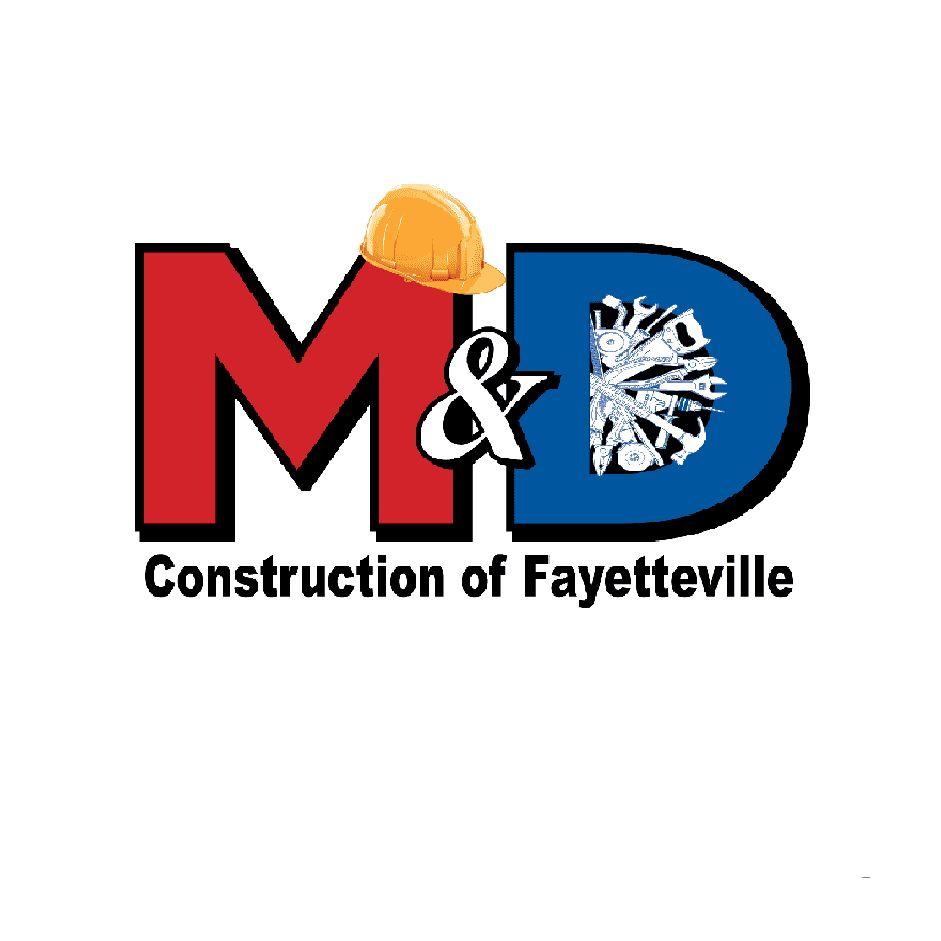 M&D Construction of Fayetteville