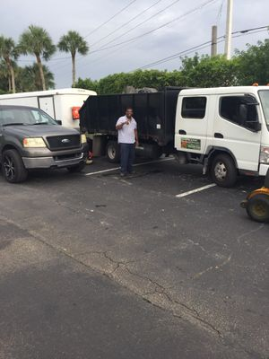Avatar for Moore and Sons Lawn Service & Landscaping Fort Lauderdale, FL Thumbtack
