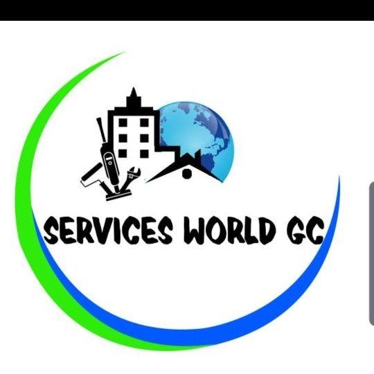 Services world GC 7864440265