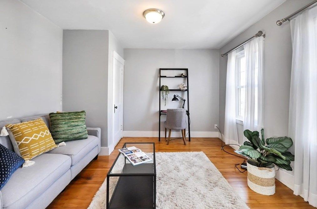 Vacant Home Staging - Condo