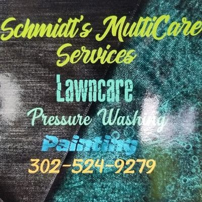 Avatar for Schmidt's MultiCare Services Bear, DE Thumbtack