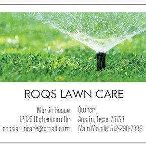 Avatar for Roqs Lawn Care Round Rock, TX Thumbtack