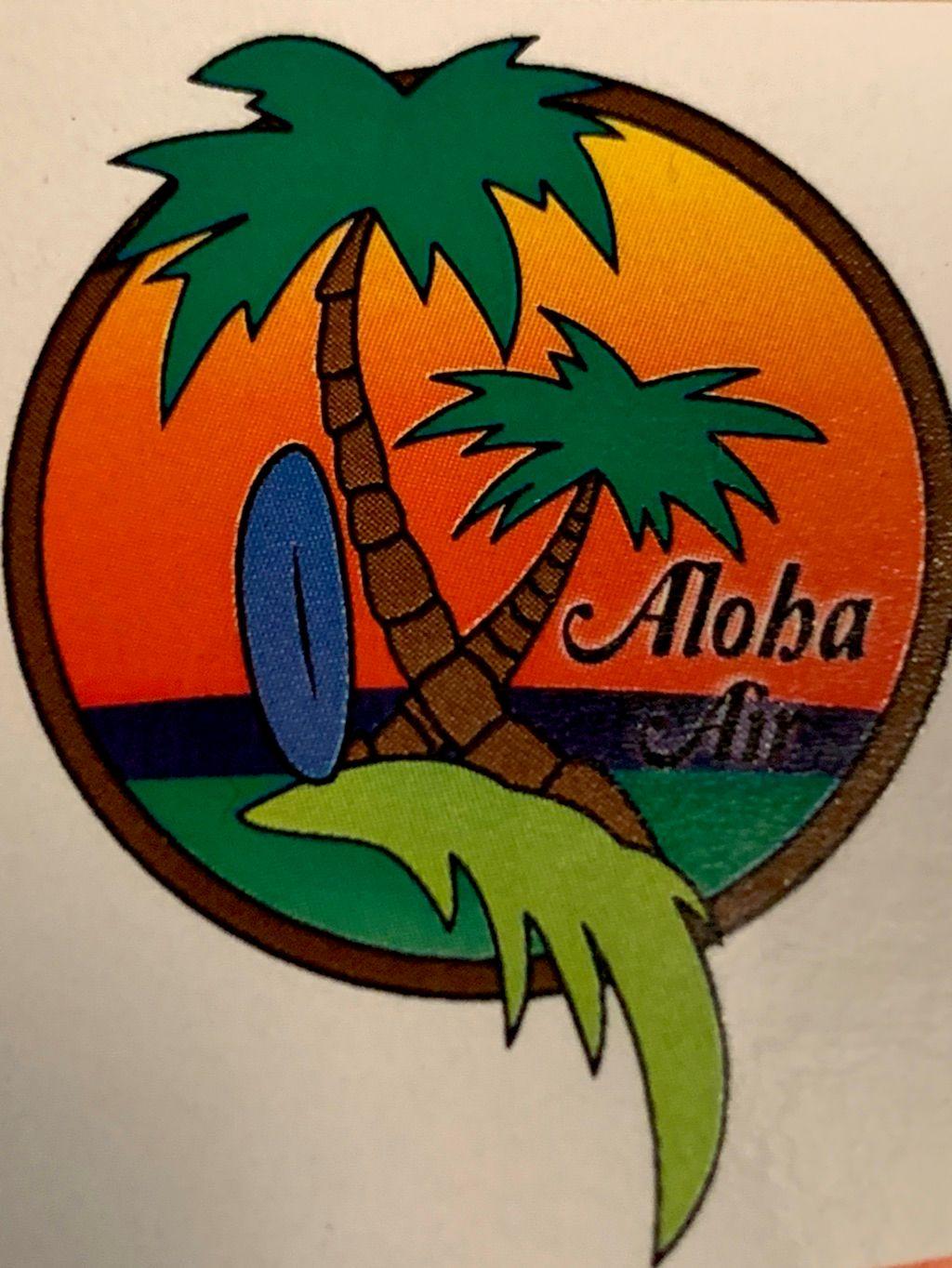 Aloha air