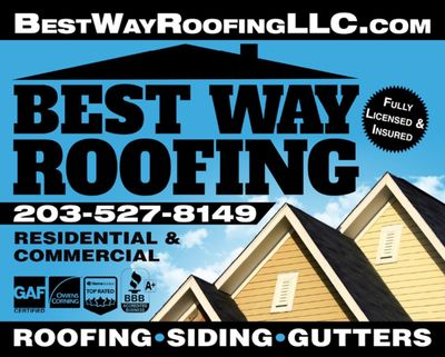 Avatar for Best way siding and roofing llc