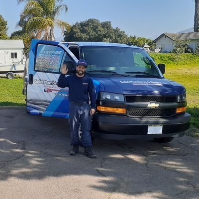 Avatar for Solid plumbing & drains inc Chula Vista, CA Thumbtack