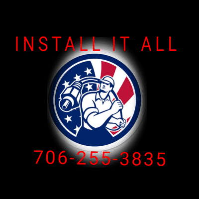 Avatar for INSTALL IT ALL L.L.C Mount Airy, GA Thumbtack