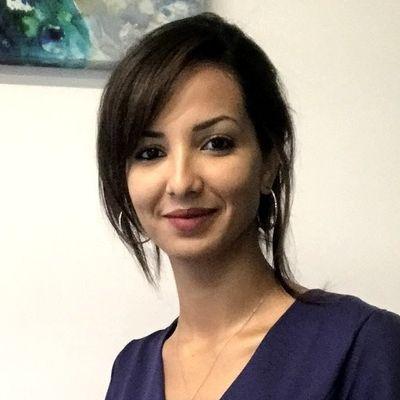 Avatar for Arabic & French teacher ❤ Escondido, CA Thumbtack