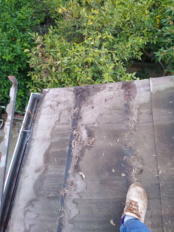 Hernandez contractor roofing