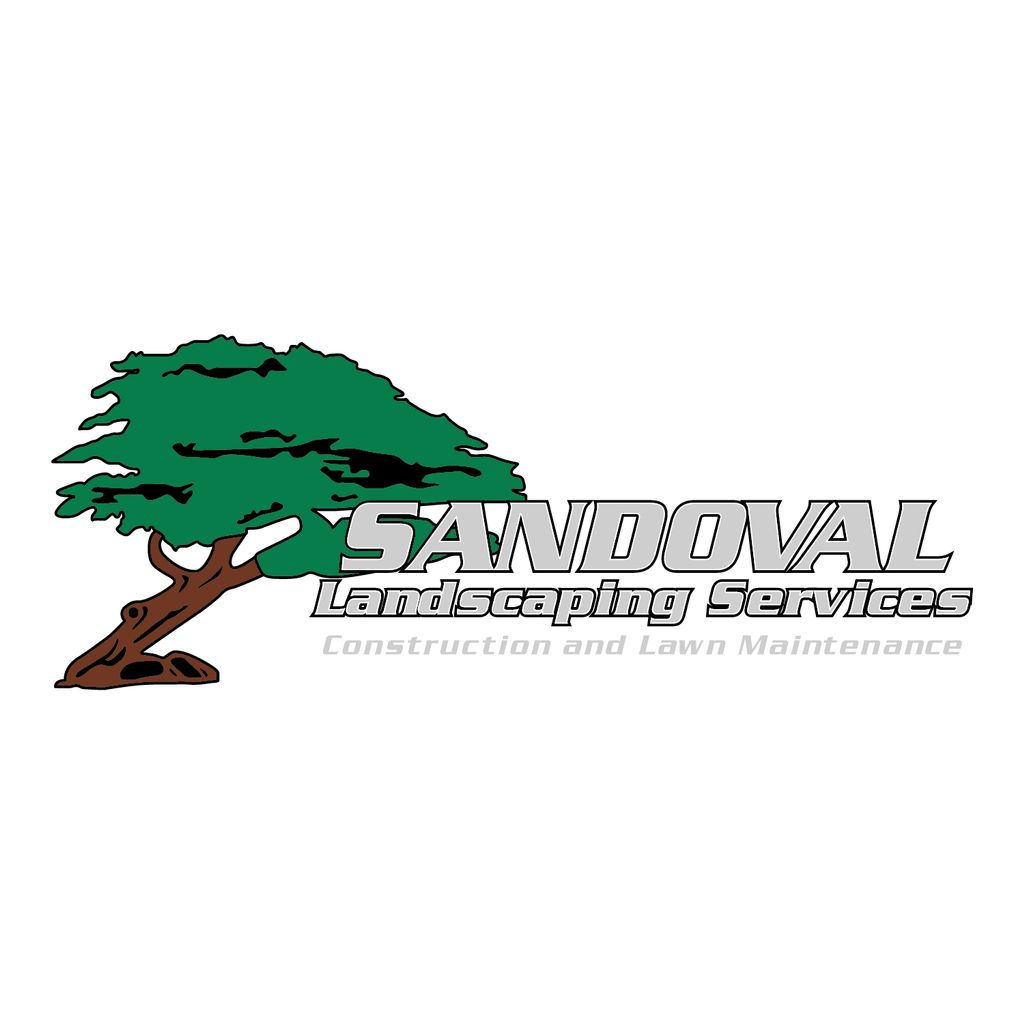 Sandoval Landscaping Services