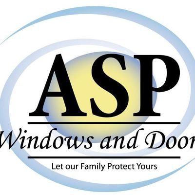 Avatar for ASP Windows and Doors