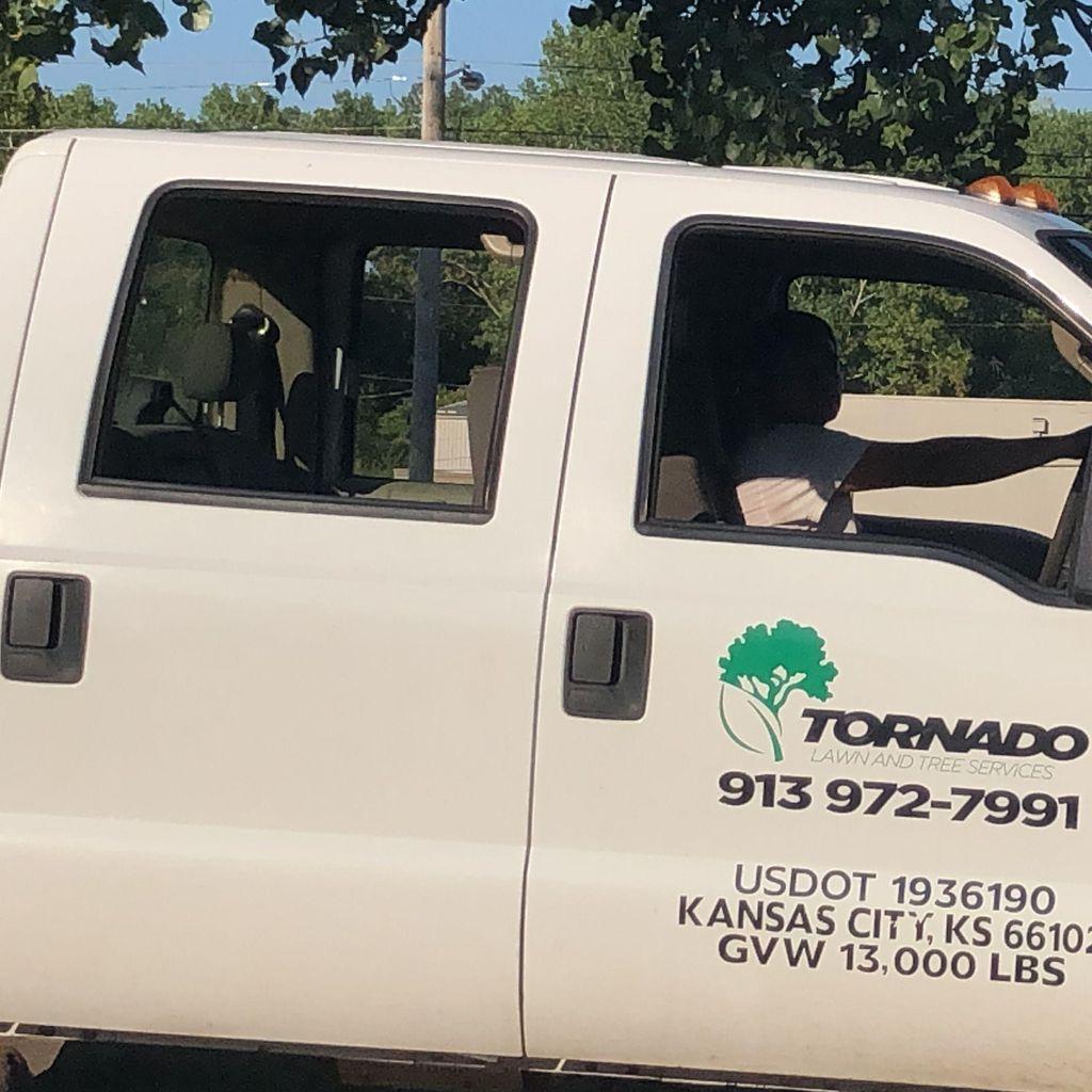 Tornado tree services