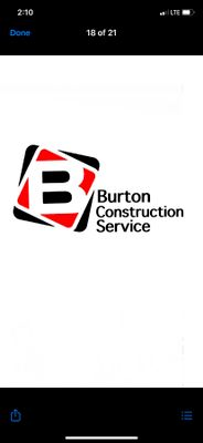 Avatar for Burton Construction Service High Point, NC Thumbtack