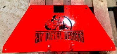 Avatar for 207 Metal Designs Mechanic Falls, ME Thumbtack
