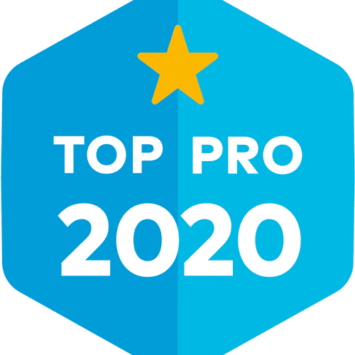 Top Pro again for 2020