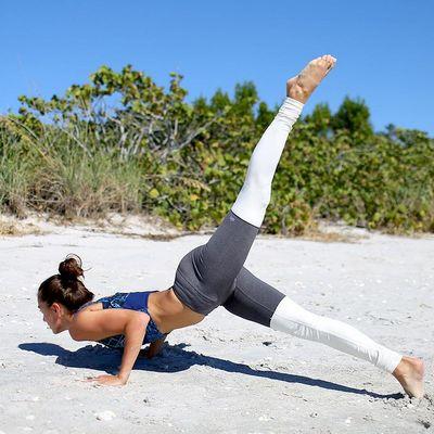 Avatar for Kristina - Gayatri Yoga