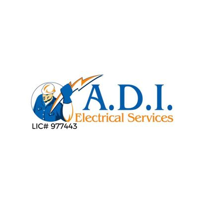 Avatar for ADI ELECTRICAL SERVICES INC Los Angeles, CA Thumbtack