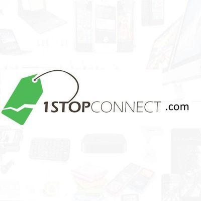 Avatar for 1 STOP CONNECT - Phone & Computer Shop