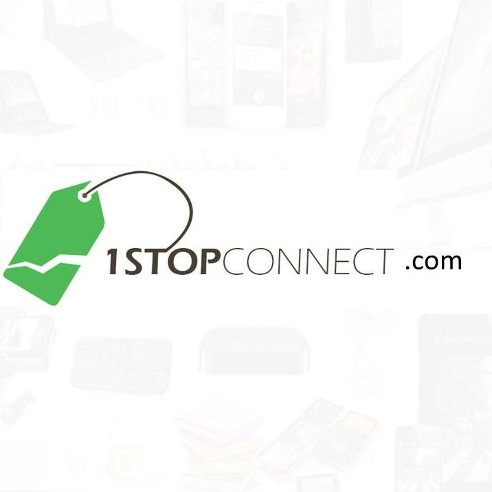 1 STOP CONNECT