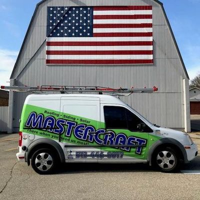 Avatar for Mastercraft Restorations Lebanon, OH Thumbtack