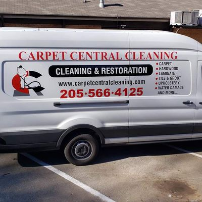 Avatar for Carpet Central Cleaning Birmingham, AL Thumbtack