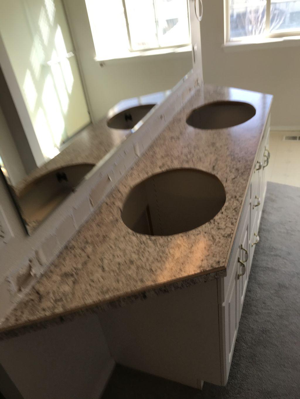 Countertop Installation - Boise 2020