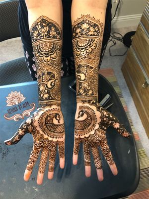 Avatar for Henna By Alpa Frisco, TX Thumbtack