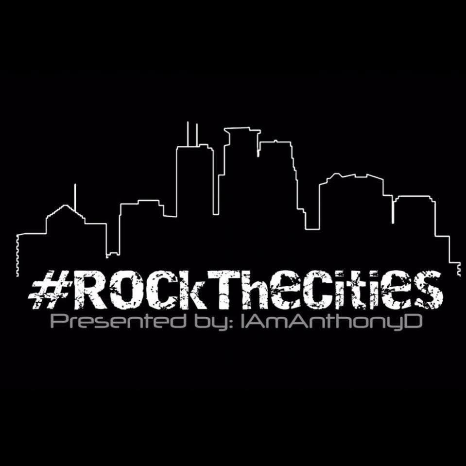 RockTheCities