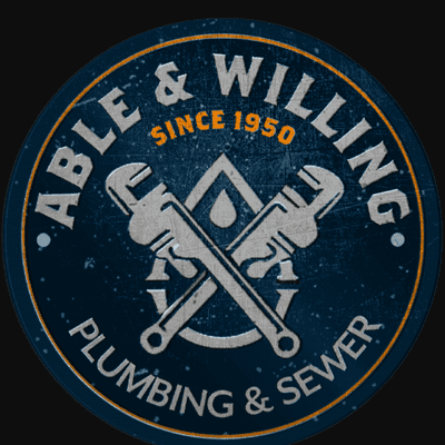 Avatar for Able & Willing Plumbing