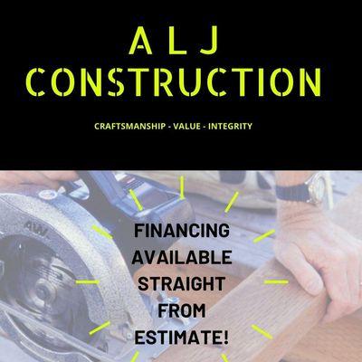 Avatar for ALJ Construction