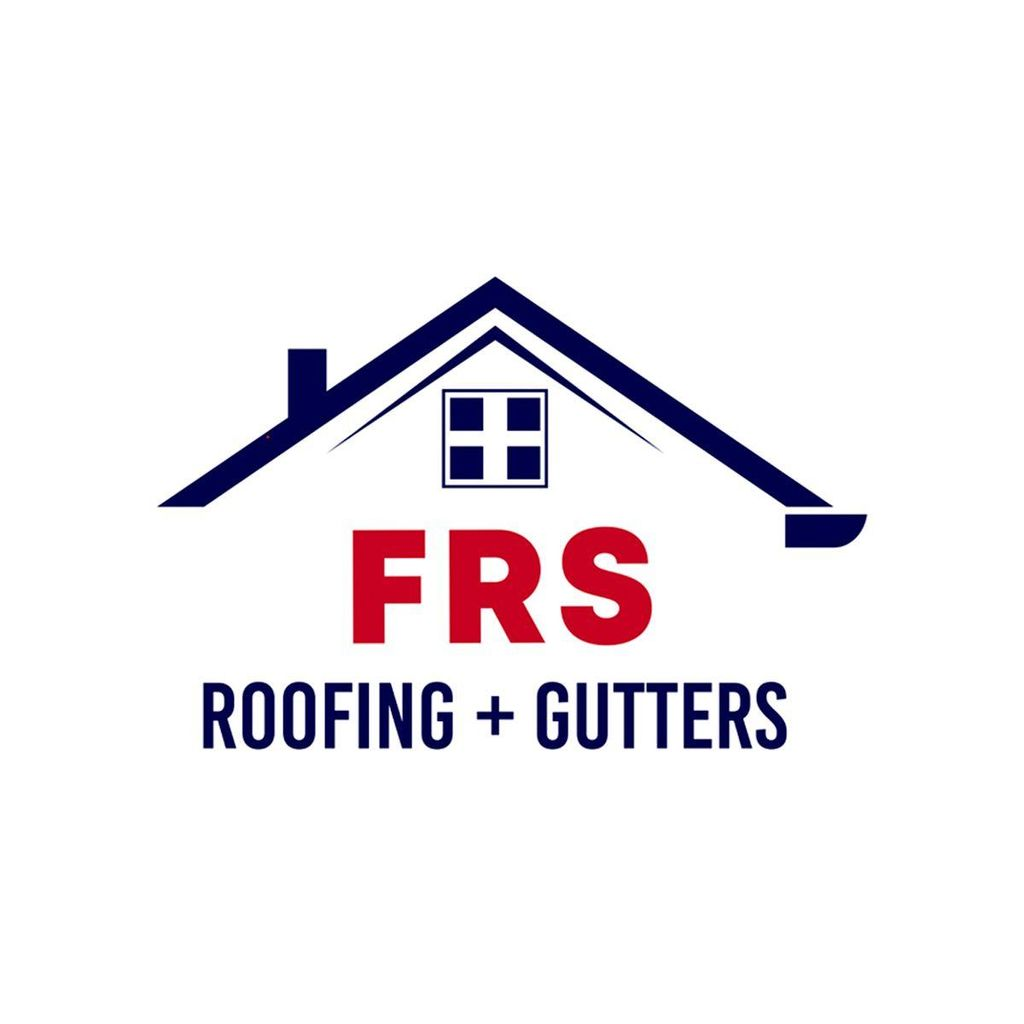 FRS Roofing + Gutters