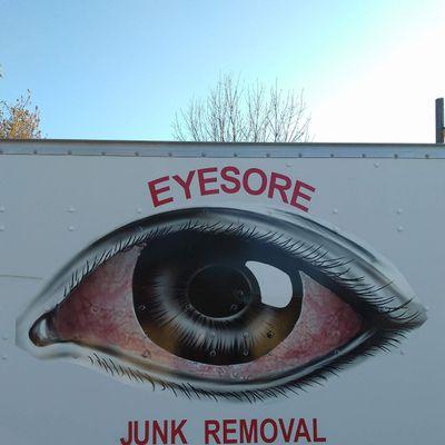 Avatar for EYESORE JUNK REMOVAL Oak Creek, WI Thumbtack