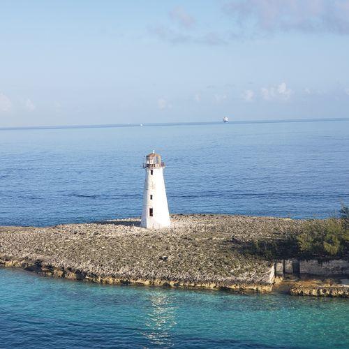 Lighthouse Bahamas