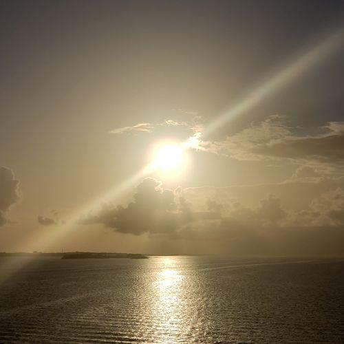 Sunrise on the Sunshine 02/14
