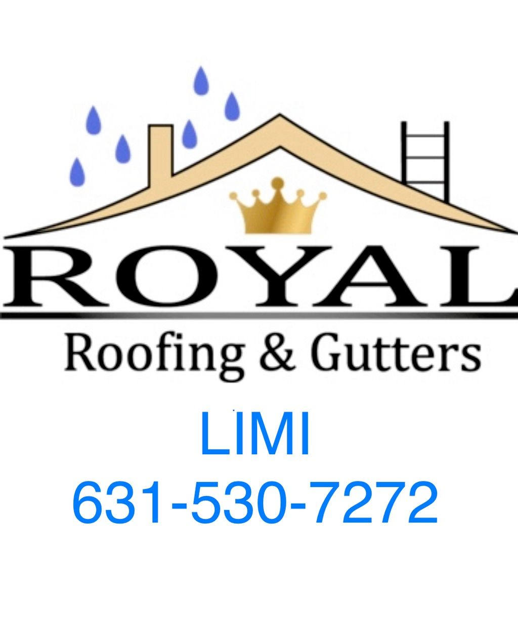 Royal roofing&gutters.inc