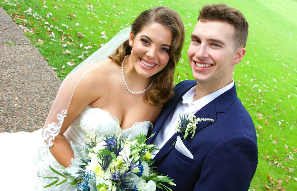 Day Wedding Video