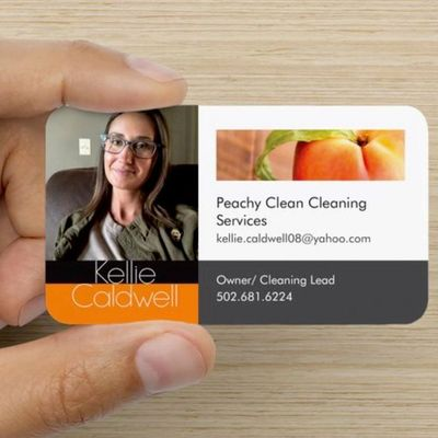 Avatar for Peachy Clean Cleaning Services Louisville, KY Thumbtack