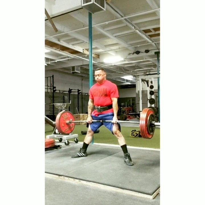Raymond's strength and fitness
