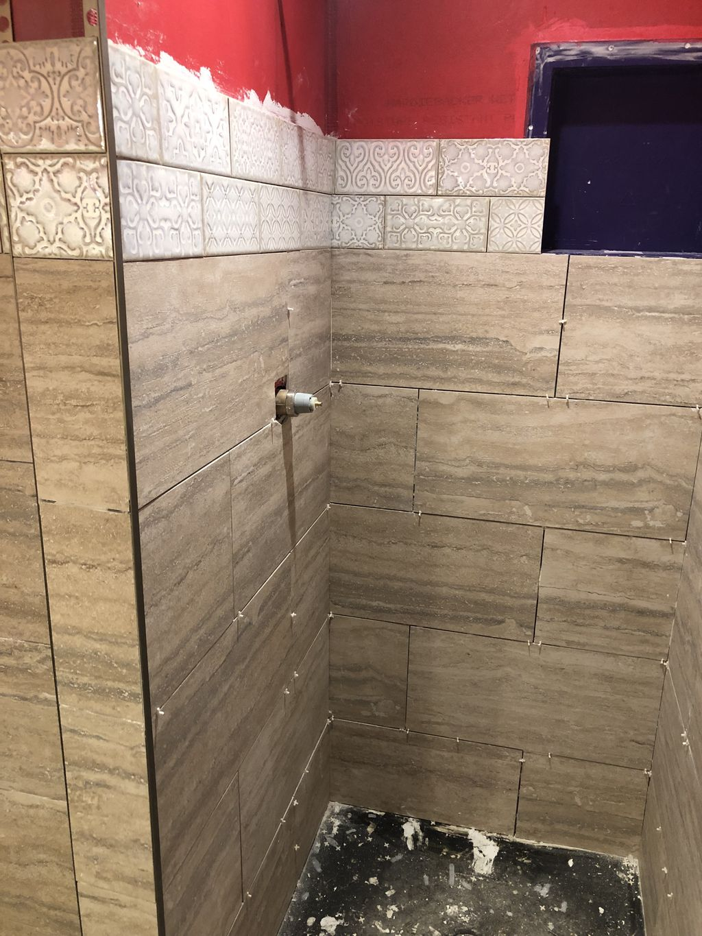 Complete Bathroom Remodel from Floor to Ceiling