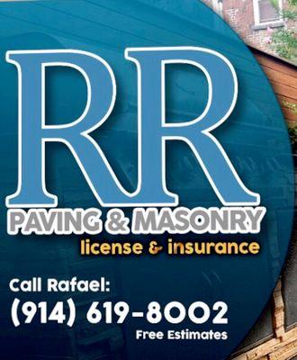 Avatar for RR Paving and Masonry New Rochelle, NY Thumbtack