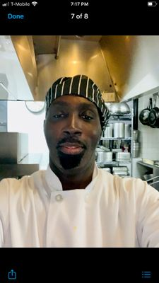 Avatar for Global Chefz Catering And Private Chef Services LLC Mount Vernon, NY Thumbtack