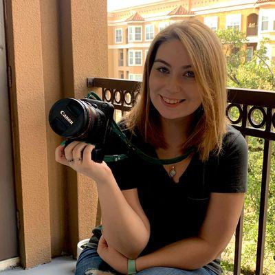 Avatar for Lydia Jane Photography