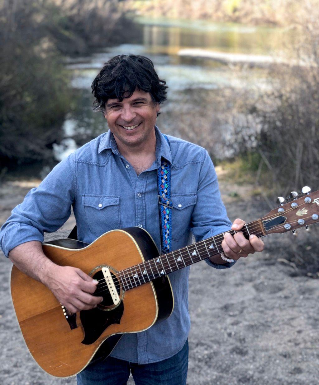 Mike Saliani