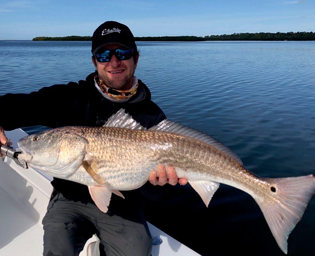 Tarpon Springs Fishing / Marine Zone Fishing