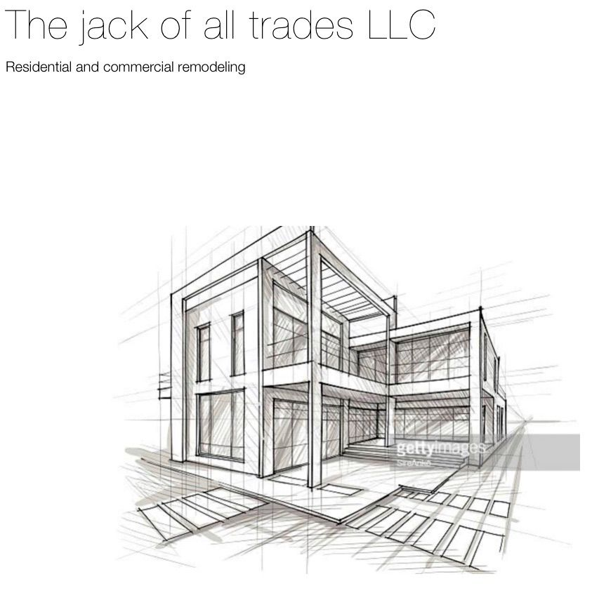 The Jack of All Trades LLC