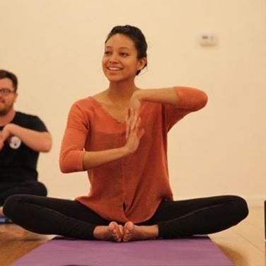 Avatar for Marlena Martinez Private Yoga Instruction