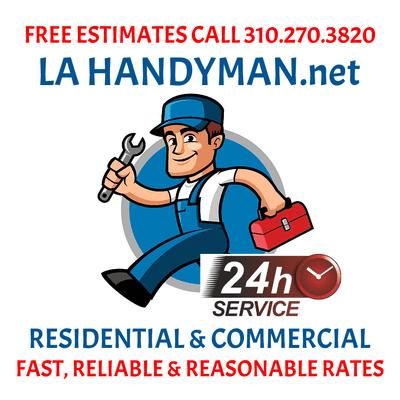Avatar for LA Handyman Beverly Hills, CA Thumbtack