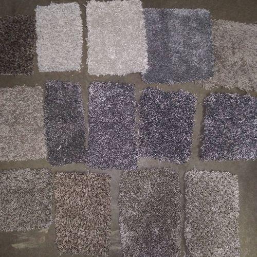 Quest For Gray Carpet