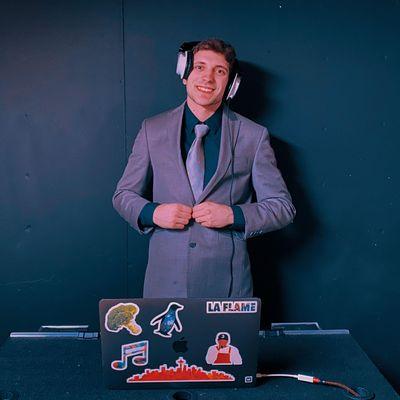 Avatar for DJ BB Case