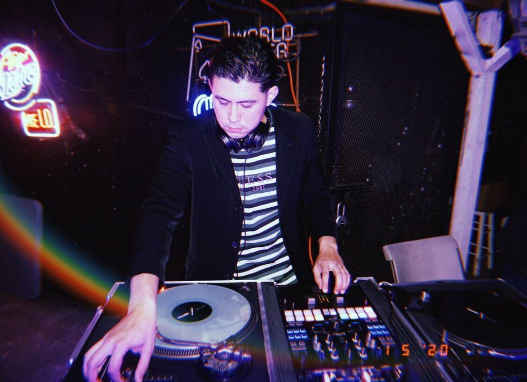 DJ Jsewrkz