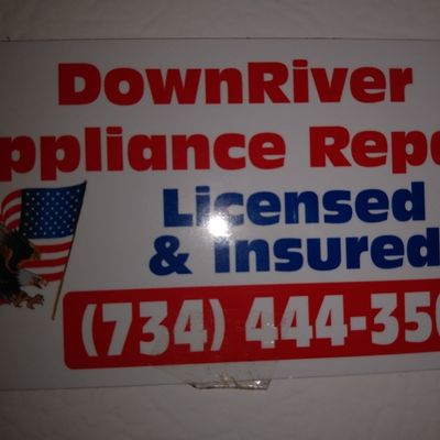 Avatar for Downriverappliancerepairllc Wyandotte, MI Thumbtack